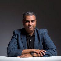 أسامة بخيت المؤسس والمدير الإداري لشركة 365 إيكولوجي