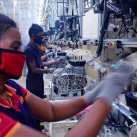 الهند ؛ الصناعة فى الهند ؛ فيروس كورونا ؛ الأسواق الناشئة