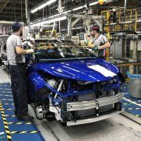 صناعة السيارات فى تركيا