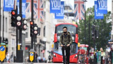 البطالة في بريطانيا