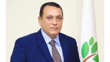 عمرو عبد الوهاب شركة الريف المصرى