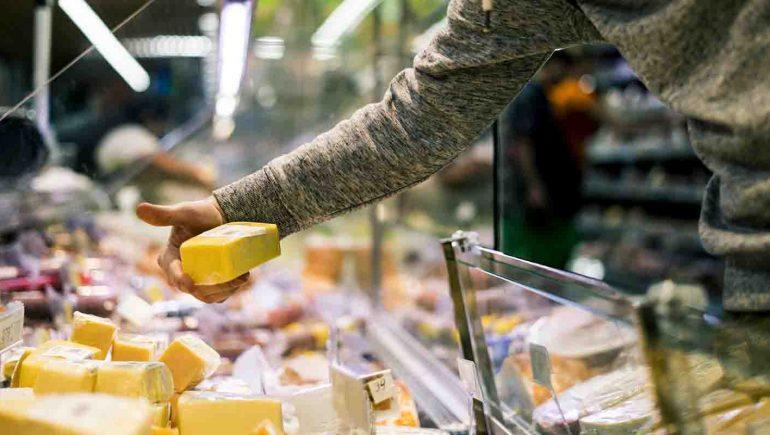 الصناعات الغذائية ؛ الأجبان
