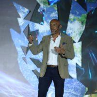 كريم شافعى رئيس مجلس إدارة شركة الإسماعيلية للاستثمار العقارى