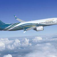 طيران عمان