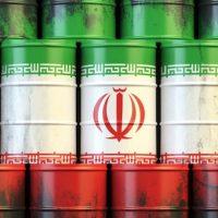 البترول الإيراني ؛ إيران