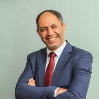 هيثم طلحة عضو منتدى رجال الأعمال العرب بالصين عضو الشعبة العامة للمستوردين بالاتحاد العام للغرف التجارية