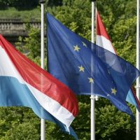 لوكسمبورج ؛ الاتحاد الأوروبى