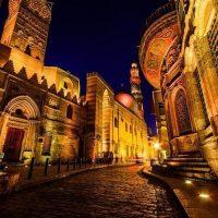 القاهرة التاريخية ؛ القاهرة الخديوية ؛ شارع المعز