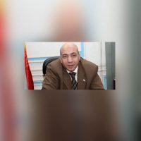 نعمانى نصر نعمانى مستشار وزير التموين والتجارة الداخلية لشؤون السلع التموينية