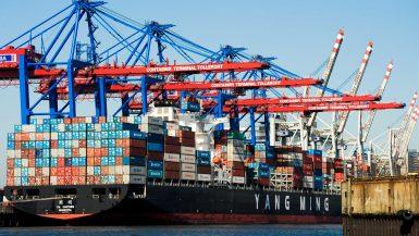 التجارة العالمية ؛ الاقتصاد العالمى
