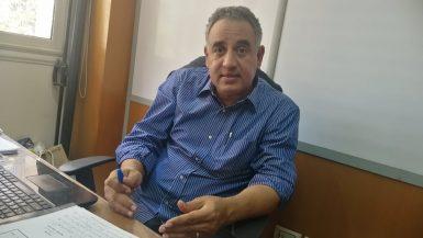 الدكتور خالد عبد الفتاح مستشار وزارة التضامن الاجتماعى