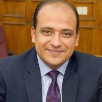 محمد سناء الدين وافى رئيس مجلس إدارة شركة جلوبال ريتال جيت