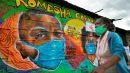 الدول الفقيرة ؛ أفريقيا ؛ فيروس كورونا