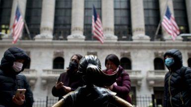 الولايات المتحدة الأمريكية ؛ فيروس كورونا ؛ الاقتصاد الأمريكى