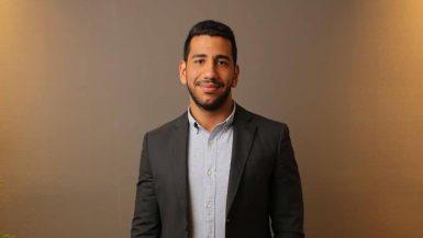 عبدالرحمن بدر رئيس القطاع التجاري بشركة ذى آدرس للتطوير العقاري