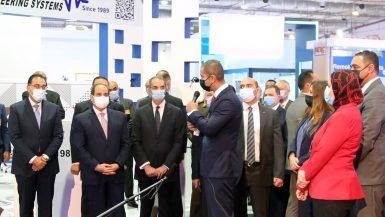 """""""فودافون"""" تشارك فى """"Cairo ICT"""" بحلول تكنولوجية لتمكين الشباب ودعم الشركات الصغيرة والمتوسطة"""