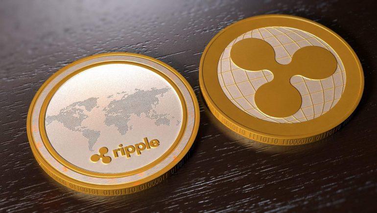 العملة الافتراضية الريبل