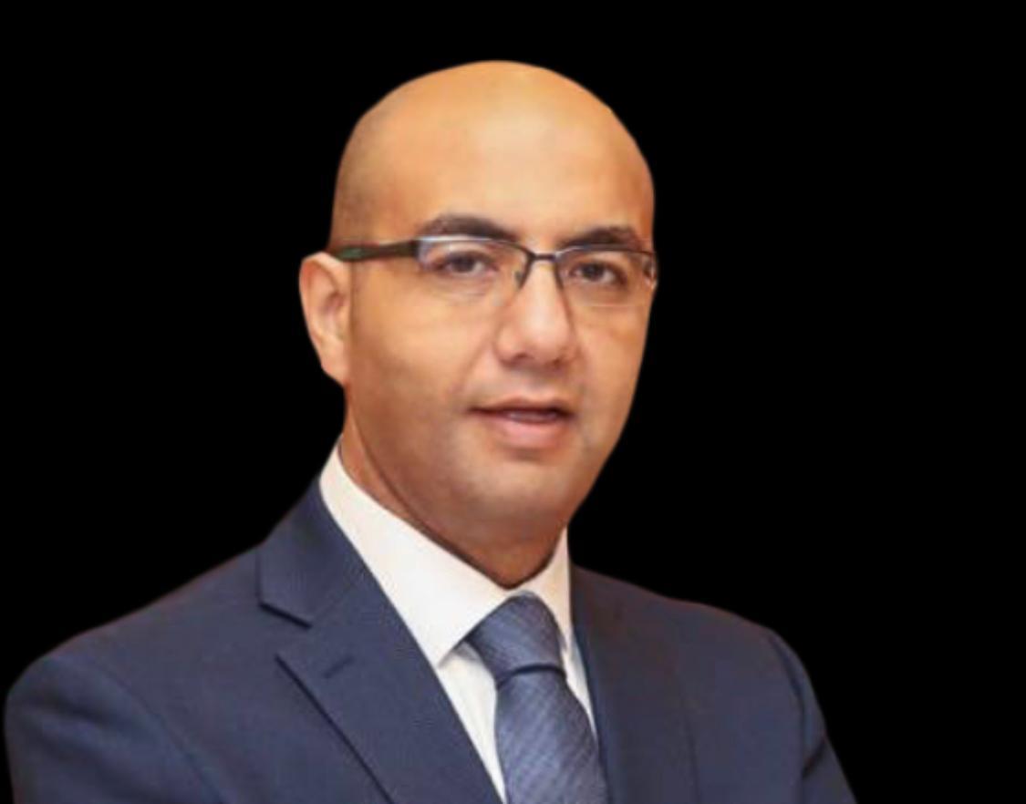 جمال صلاح رئيس مجلس إدارة شركة POD