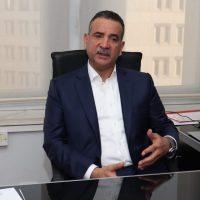 جمال عثمان ؛ ارابيا انفستمنتس هولدنج
