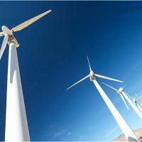 محطات طاقة الرياح