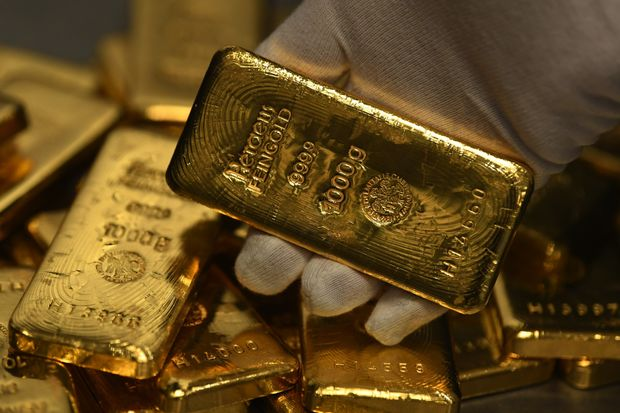 الذهب ؛ أسعار الذهب