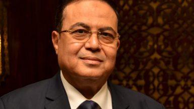 محمد بدران ؛ الإسكندرية للأعمال الهندسية