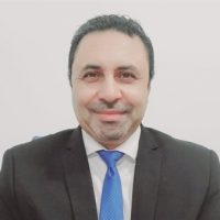 أشرف جابر، مدير مؤسسة بيت الخبرة الإماراتية