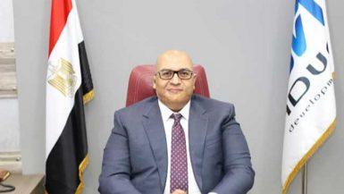 أحمد الشناوى ؛ أدفا للتطوير العقارى