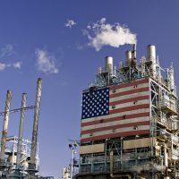 النفط الأمريكى ؛ البترول