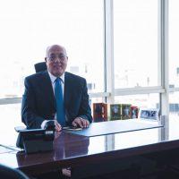 أحمد أبو حسين ؛ الكرمة للتطوير العقارى