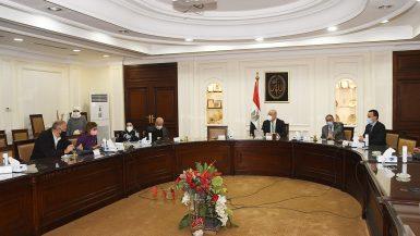 """""""الإسكان"""" تبدأ تنفيذ مشروع تطوير القاهرة الخديوية"""