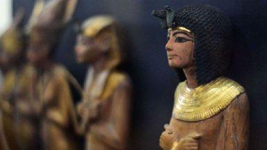 الآثار المصرية