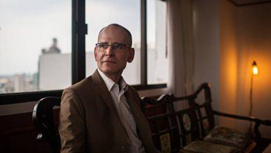 جون ريد مراسل صحيفة فاينانشيال تايمز فى بانكوك