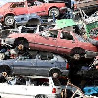 تخريد و إحلال السيارات