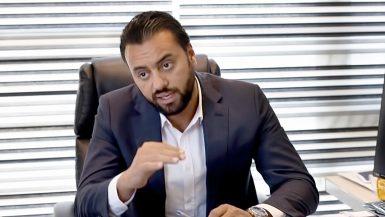 عمر عبد الله ؛ شركة OAD - عمر عبد الله