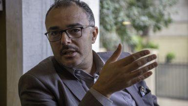 تامر حسين ؛ إيليت للاستشارات المالية