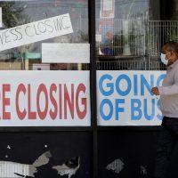 الاقتصاد العالمى ؛ فيروس كورونا