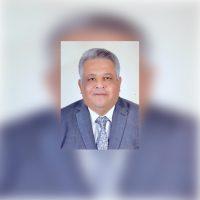 محمد سعيد رئيس شعبة المستلزمات والأجهزة الطبية بغرفة الصناعات الهندسية باتحاد الصناعات