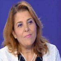 سلوى الصغير، وزيرة الصناعة والطاقة والمناجم التونسية