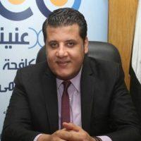 مؤسسة صناع الخير ؛ مصطفى زمزم