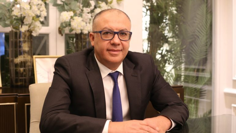 عمرو سليمان
