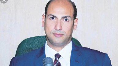 وليد سيد مصطفى خبير التأمين الاستشاري نائب رئيس اللجنة العامة لتأمينات الحريق بالإتحاد المصري للتأمين