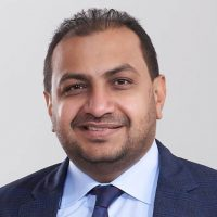 محمد عبد الجواد ؛ فانتدج للتنمية العمرانية