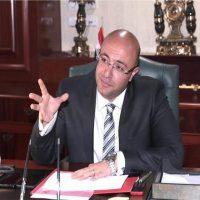 محمد هاني غنيم محافظ بني سويف