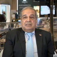 وزير الإنتاج الحربى: خطط الوزارة وحجم الإنفاق لم يتأثرا بجائحة كورونا