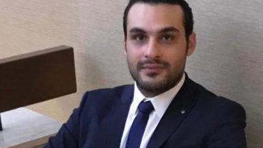 وليد محمد أمل ؛ يونيتد للتنمية العمرانية