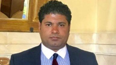 مرزوق محمد علي، رئيس مجلس إدارة الشركة الهندسية للأعمال الكهروميكانيكية