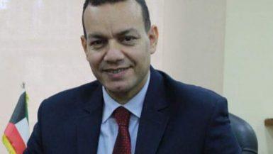 بيت التأمين المصرى السعودى ؛ محمد عبد المولى