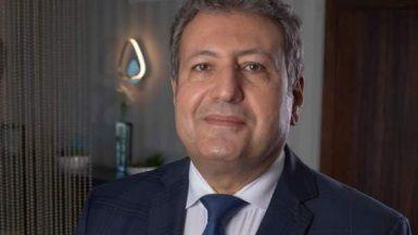 طارق شكرى رئيس غرفة التطوير العقارى
