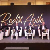 """""""موفق السعودية"""" تطرح مشروع """"RADIX AGILE"""" فى العاصمة الإدارية باستثمارات 850 مليون جنيه"""